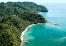 Landzunge der Halbinsel Nicoya, Costa Rica  - © RHIMAGE / Shutterstock