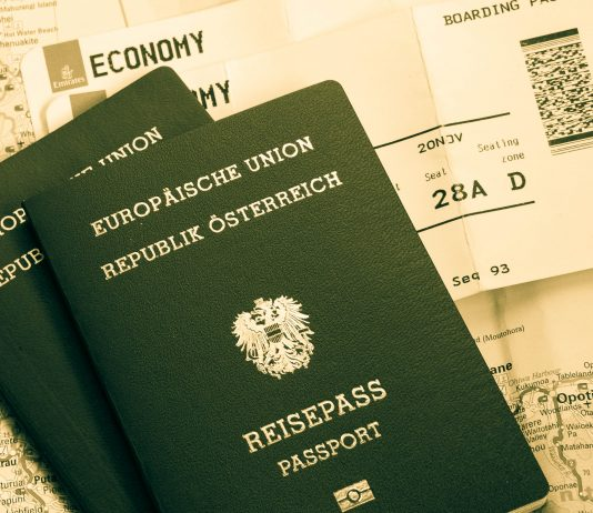 Informationen zu Einreisebestimmungen, Visum, Botschaften, Konsulaten für Touristen und Geschäftsreisende aus Deutschland, Österreich und der Schweiz - © FRASHO / franks-travelbox