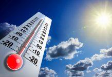 Informationen zu Klima- und Wetterdaten, Sonnenstunden pro Tag, Wassertemperatur, Regentage pro Monat, minimale Temperatur, maximale Temperatur.  - © photlook / Fotolia
