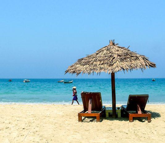 Der Ngapali-Strand ist die ideale Destination, um nach einer Tour durch das faszinierende Myanmar noch ein paar Tage auszuspannen und die Eindrücke der vergangenen Reise zu verdauen - © LiteChoices / Shutterstock
