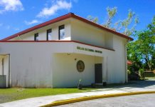 Das Natrionalmuseum von Palau wurde im Jahr 1955 gegründet und ist damit das älteste Museum von ganz Mikronesien - © Abasaa PD/Wiki
