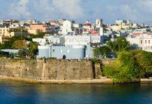 Die Festung La Fortaleza im Hafen von San Juan, der Hauptstadt von Puerto Rico - © Konstantin L / Fotolia