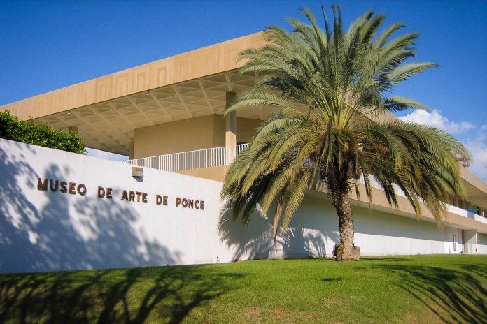 Das Kunstmuseum von Ponce in Puerto Rico ist das größte Museum der Karibik und eines der besten in Lateinamerika - © Oquendo CC BY2.0/Wiki