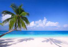 Die paradiesische Inselgruppe Tokelau mitten im Südpazifik ist eine der am schwierigsten zu erreichende Destinationen der Welt  - © Cecilia Lim H M / Shutterstock