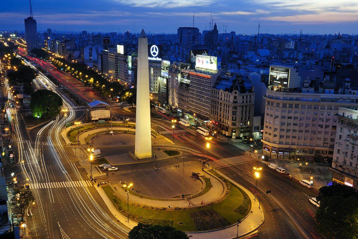 Bilder obelisk am plaza de la r publica buenos aires for Puertas de aluminio buenos aires