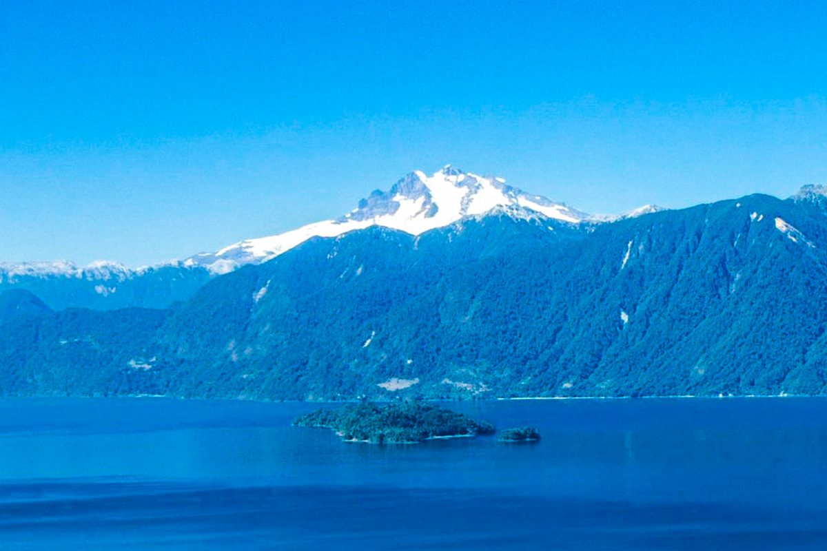 Nationalpark Nahuel Huapi, Argentinien | Franks Travelbox