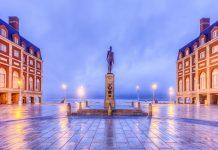 Mar del Plata ist der bedeutendste Sommerparty- und Badeort Argentiniens  - © Anibal Trejo / Shutterstock