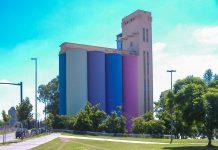 Seit 2004 beeindruckt das Museum für Zeitgenössische Kunst in Rosario seine Besucher sowohl künstlerisch als auch architektonisch, Argentinien - © Pablo D.Flores CC BY-SA2.5/Wiki