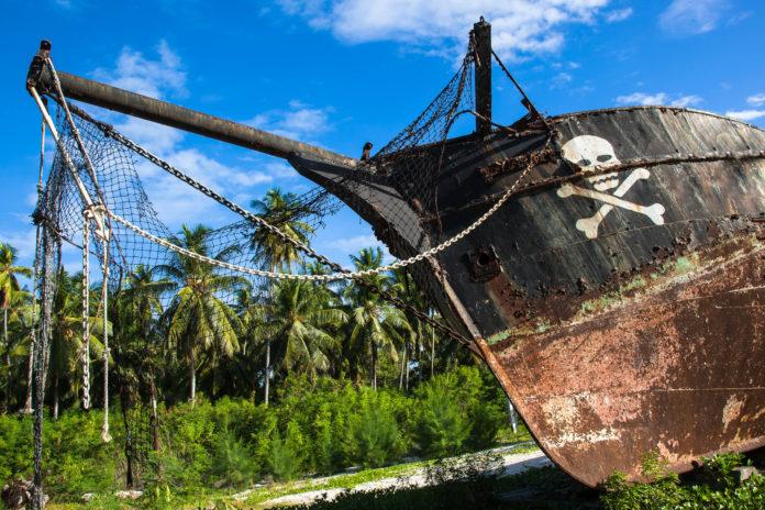 Im Piratenmuseum in Nassau wird dem Besucher die damalige Zeit der Freibeuter auf den Bahamas näher gebracht - © Michael Wick / Shutterstock