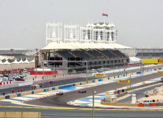 Die Formel 1-Strecke in as-Sachir in der Wüste um Bahrain ist seit 2004 in Betrieb - © DrAjayKumarSingh/Shutterstock