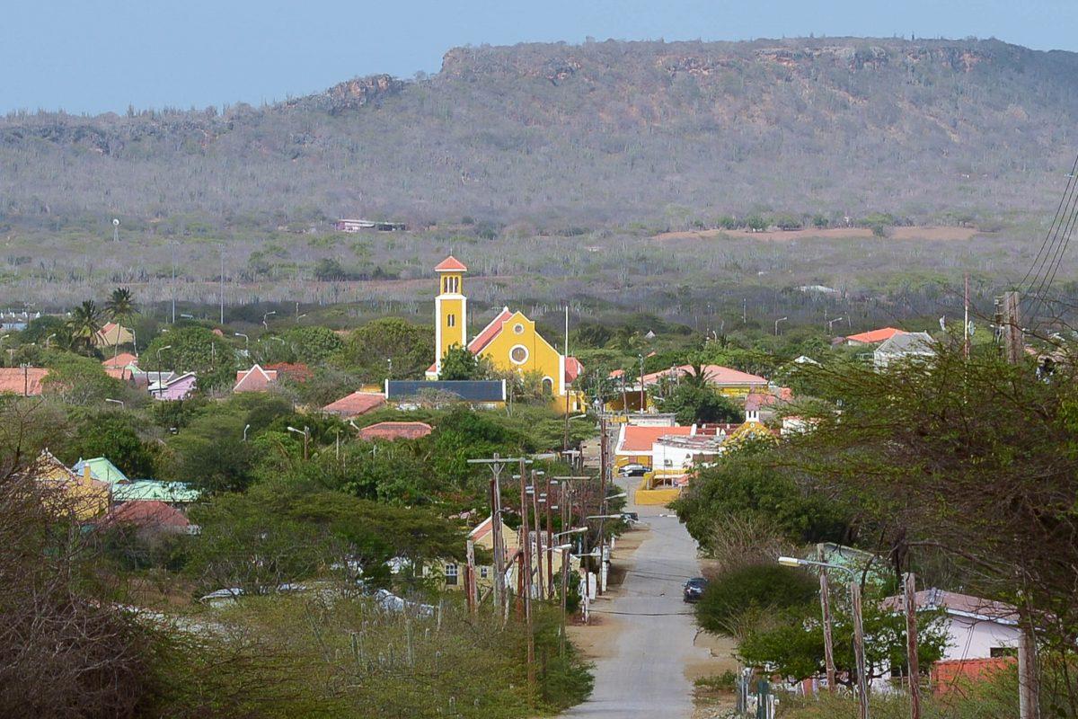 Rincon ist neben Kralendijk die einzige offizielle Stadt auf Bonaire und die älteste Siedlung der Insel - © James Camel / franks-travelbox