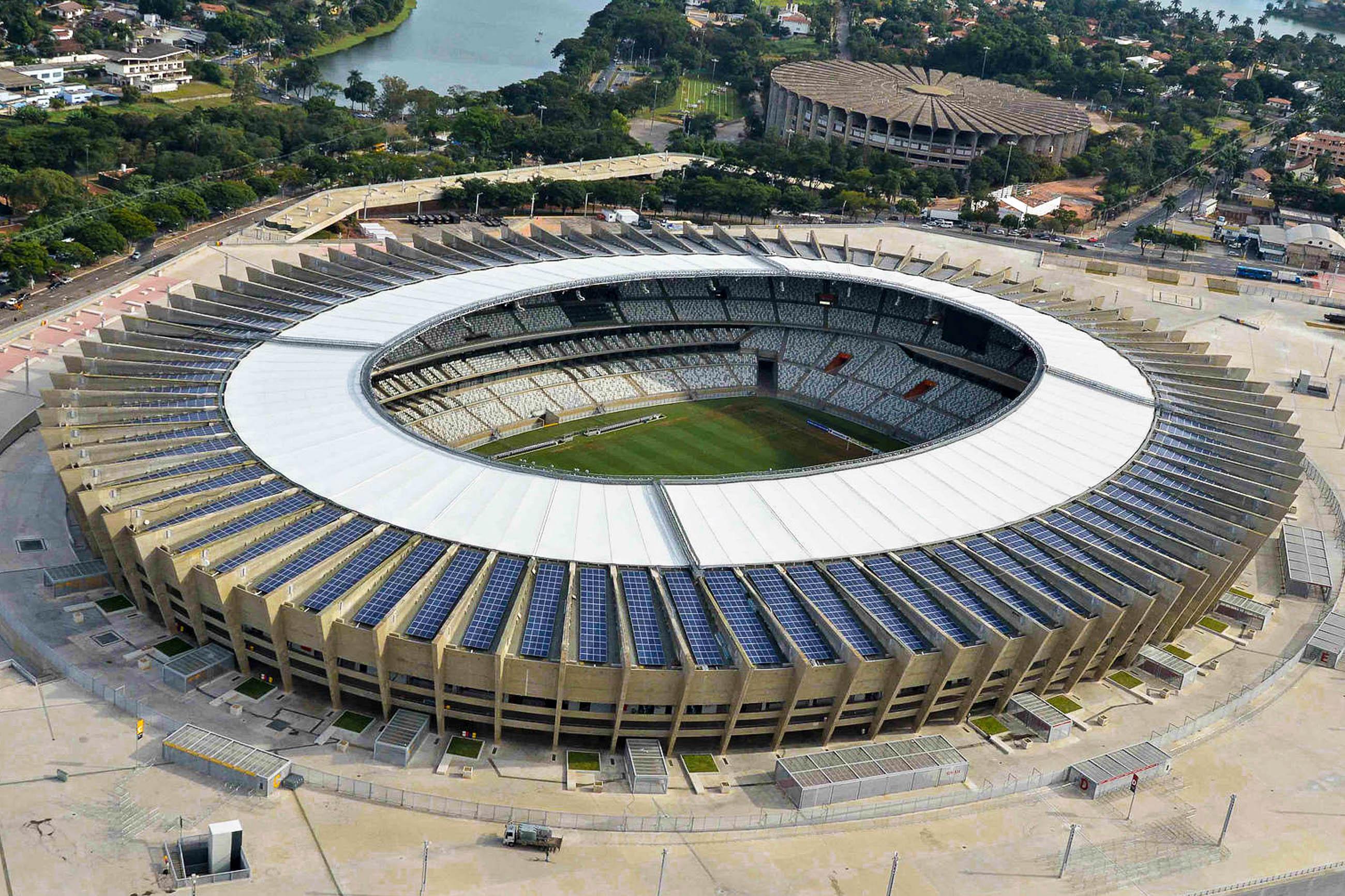 mineir o stadion in belo horizonte brasilien franks travelbox. Black Bedroom Furniture Sets. Home Design Ideas