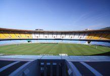 Das Maracanã Stadion in Rio de Janeiro zählt zu den größten Fußballstadien der Welt, Brasilien - © gary yim / Shutterstock