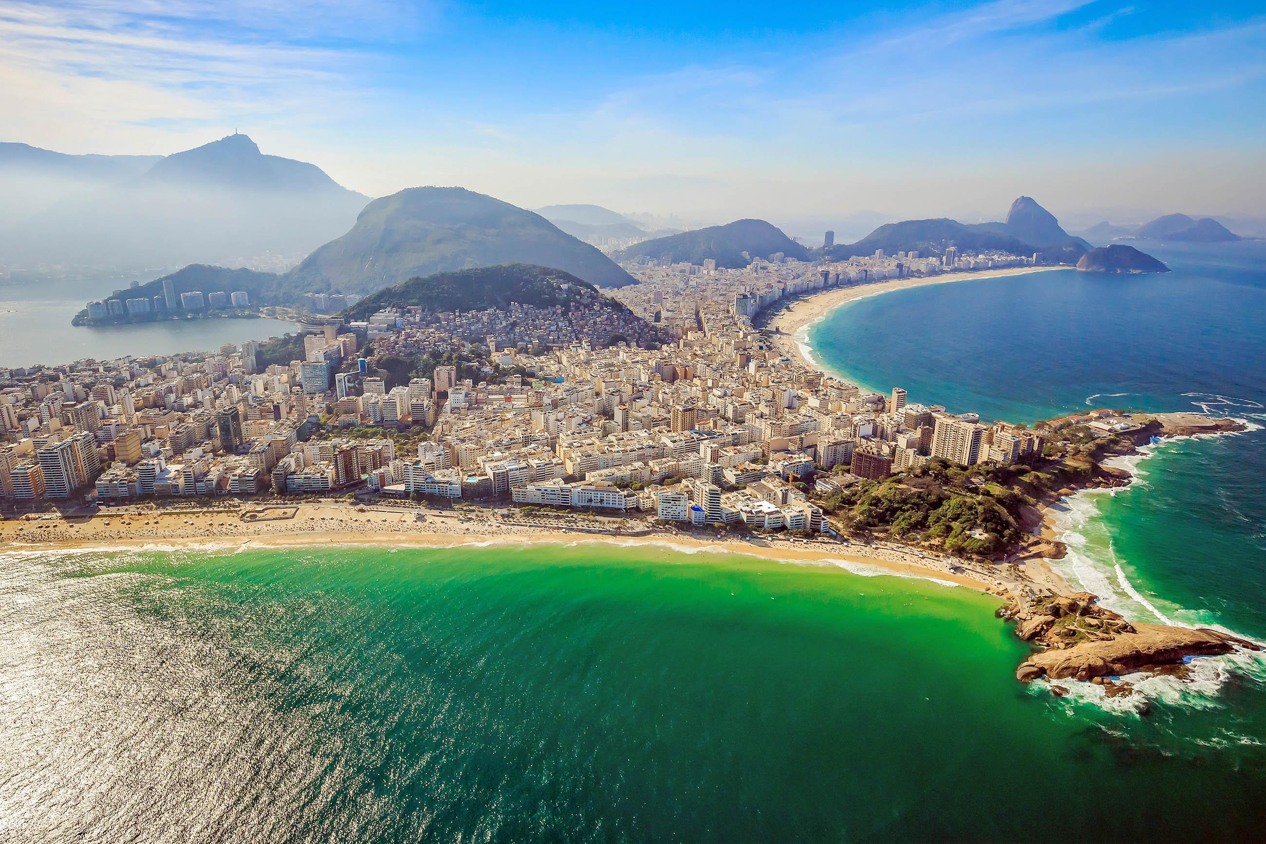 Stadtteil Von Rio De Janeiro : bilder stadtteil und strand ipanema in rio de janeiro brasilien franks travelbox ~ Watch28wear.com Haus und Dekorationen