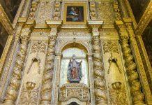 Das heutige Erscheinungsbild der ehemaligen Jesuiten-Kirche Catedral Basílica stammt aus dem 17. Jahrhundert, Salvador da Bahia, Brasilien - © FRASHO / franks-travelbox