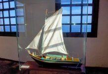 """Innerhalb der Festung des Farol da Barra befindet sich ein nautisches Museum, das """"Museu Náutico da Bahia"""", Brasilien - © FRASHO / franks-travelbox"""
