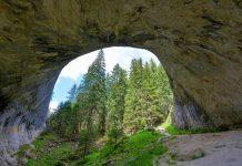 Im Süden von Bulgarien sind mit den Wunderbrücken bei Zabardo einige der schönsten natürlich entstandenen Brücken der Welt zu finden - © FRASHO / franks-travelbox.com