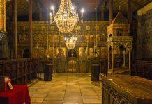 Das Kloster von Rozhen im Südwesten von Bulgarien ist das einzige noch erhaltene orthodoxe Kloster aus den frühen Regierungsjahren der Osmanen - © FRASHO / franks-travelbox