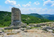 Die Felsenstadt Perperikon im Süden des Landes ist heute der größte und bekannteste archäologische Komplex Bulgariens - © FRASHO / franks-travelbox