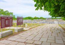 Im Nordwesten von Bulgarien liegen die Überreste der Stadt Pliska, einst Hauptstadt des Ersten Bulgarischen Reiches - © FRASHO / franks-travelbox