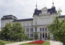 Die National Gallery for Foreign Art in Sofia, Bulgarien, widmet sich nicht-bulgarischer Kunst des vergangenen Jahrtausends - © Anton Chalakov / Shutterstock