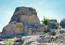 Im Süden von Bulgarien entstand im 12. Jahrhundert vor Christus das Heiligtum von Tatul, welche das Grab des Orpheus beherbergen soll - © FRASHO / franks-travelbox