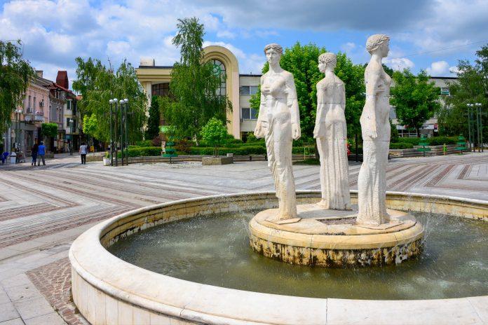 Vidin ist eine der ältesten Städte Bulgariens und lockt heute mit Geruhsamkeit und Idylle am Ufer der Donau - © FRASHO / franks-travelbox