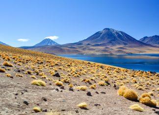 Laguna Miscanti, Chile - © anni94 - Fotolia