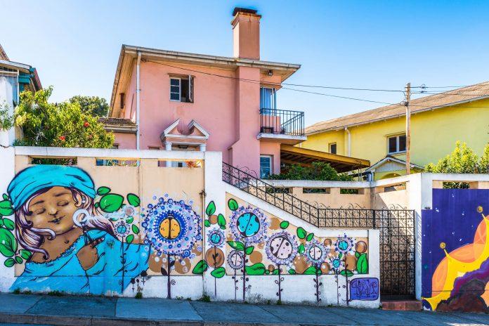 Valparaiso gehört zu den schönsten Städten von Chile und verströmt ein einmaliges Flair, das schon zahlreiche Künstler inspiriert hat - © Anton_Ivanov / Shutterstock