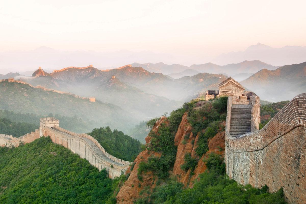 Informationen zu Sehenswürdigkeiten für Ihren Urlaub in China mit Reisetipps, Bildern, Reiseführern, Klima, Wetter und Einreisebestimmungen - © fotohunter / Shutterstock