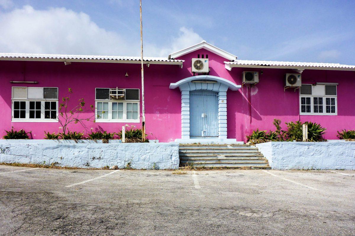 Das Landhaus Ascension auf Curaçao wurde im 16. Jahrhundert von den Spaniern errichtet, im 18. Jahrhundert erweitert und 1963 renoviert - © Lila Pharao / franks-travelbox