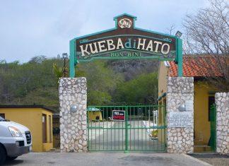 Die Hato-Höhlen nördlich von Willemstad entstanden vor Jahrmillionen und wurden bereits von Curaçaos Ureinwohnern und flüchtigen Sklaven als Unterschlupf genutzt - © Lila Pharao / franks-travelbox