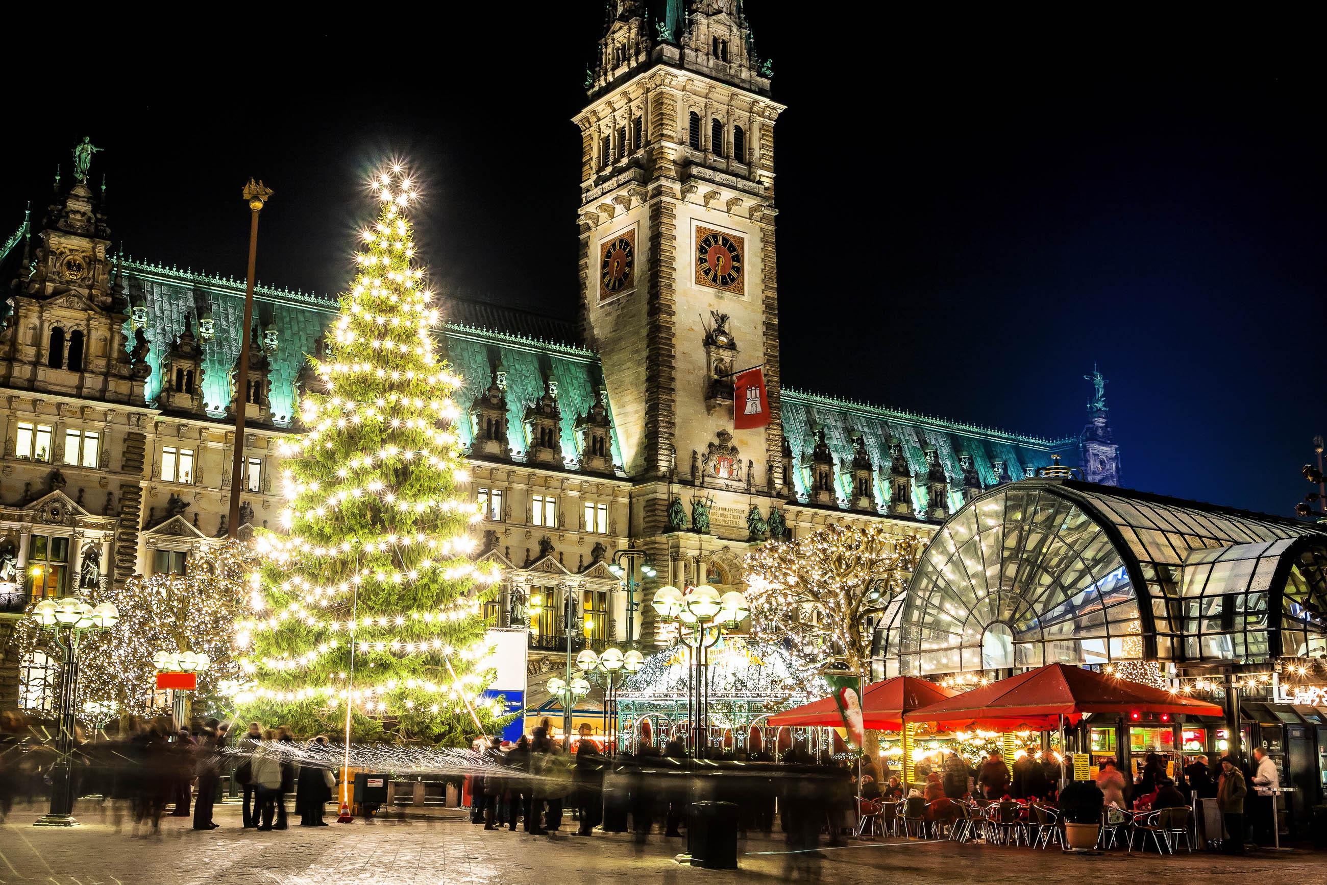 Hamburger Weihnachtsmarkt.Bilder Weihnachtsmärkte In Hamburg Deutschland Franks Travelbox