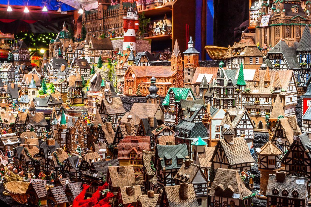BILDER: Weihnachtsmärkte in Hamburg, Deutschland | Franks Travelbox