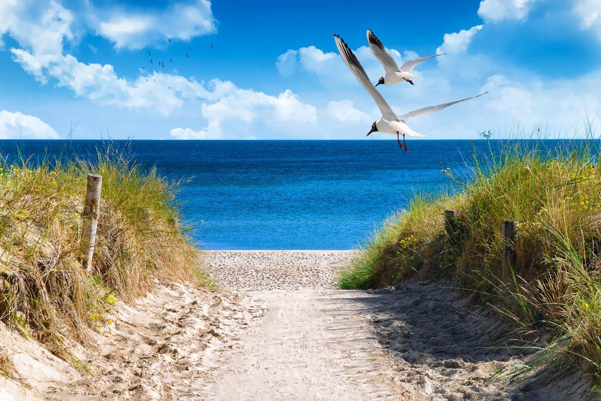 Strandimpression auf Sylt, Deutschland - © DeVIce / Fotolia