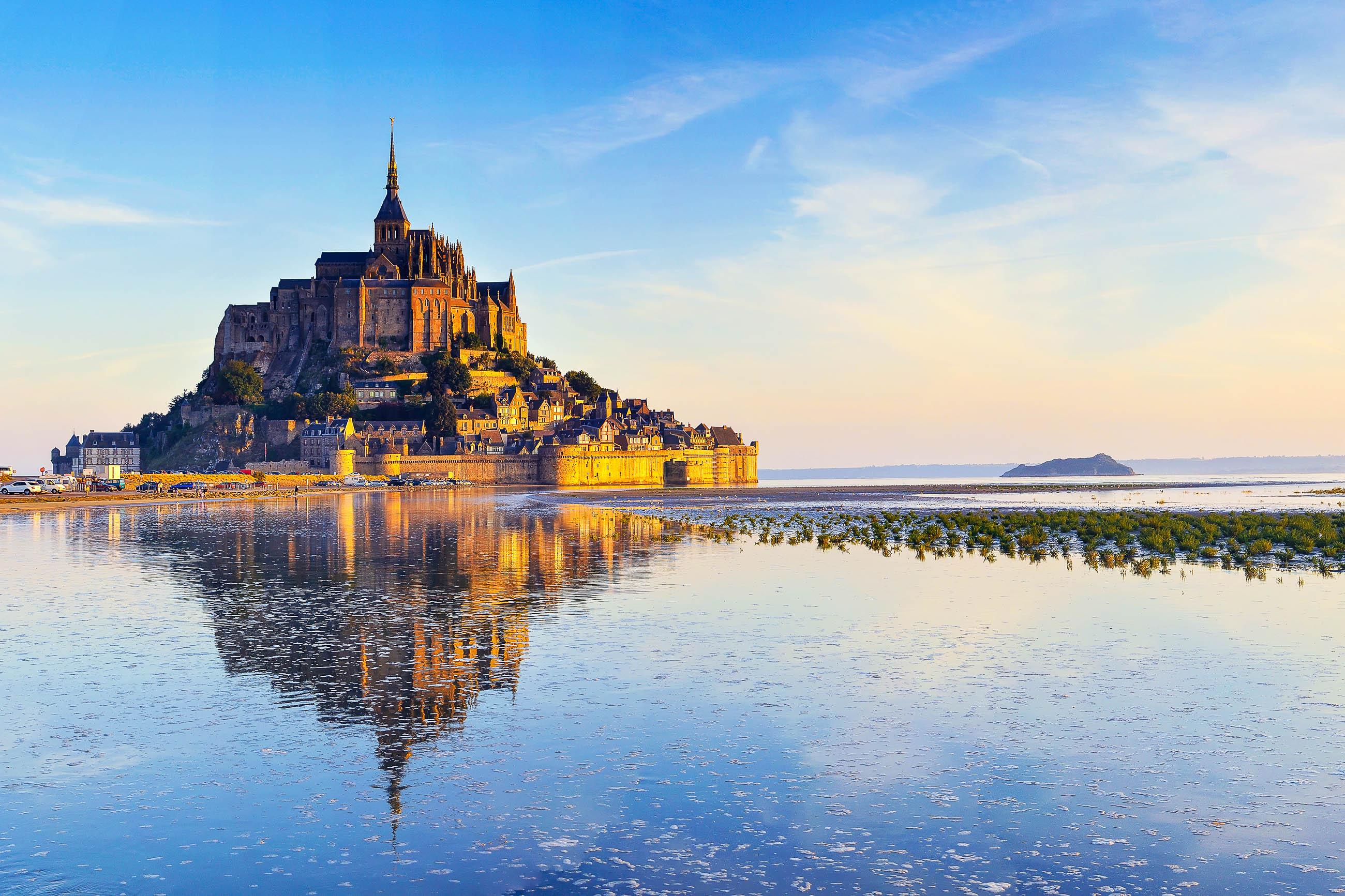 Okologisch Reisen In Der Normandie Frankreich Franks Travelbox