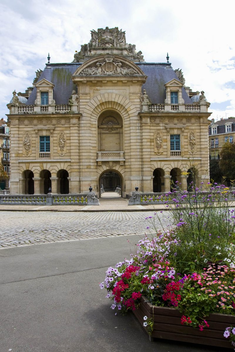Tor Frankreich