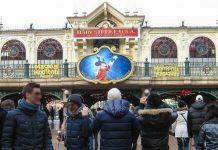 30 Kilometer östlich von Paris liegt Disneyland Paris, ein 1992 eröffnetes Freizeitparadies für Jung und Alt, Frankreich - © Jessy / franks-travelbox