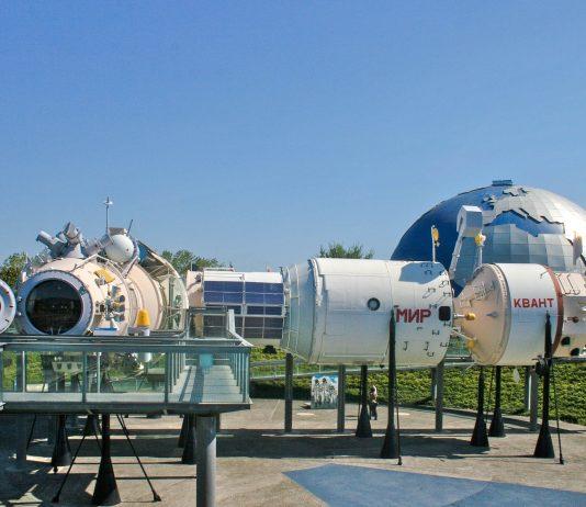 In der Cité de l'espace in Toulouse, Frankreich, tauchen Besucher in die fantastische Wunderwelt des Universums ein - © Mike Peel CC BY-SA4.0/Wiki