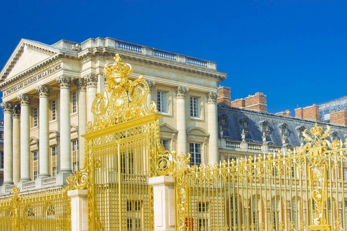 Barock Versailles
