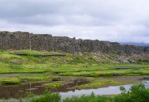 Im Nationalpark Þingvellir, Island - © FRASHO / franks-travelbox