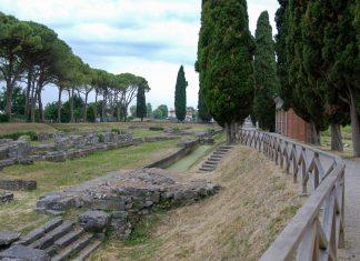 In der einstigen Handelsmetropole Aquileia im Norden Italiens wurden Straßen, Plätze und Häuserfundamente aus der Römerzeit zutage gefördert - © James Camel / franks-travelbox