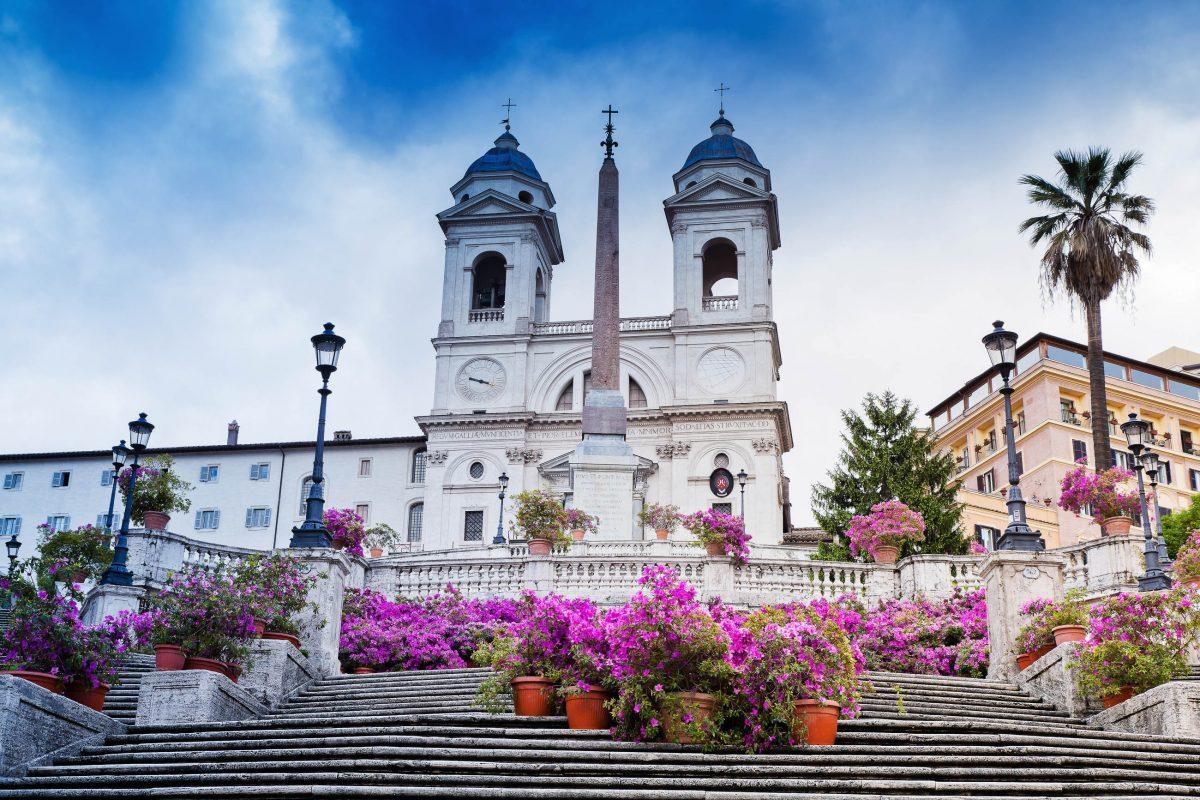 Roma Hotel Barberini