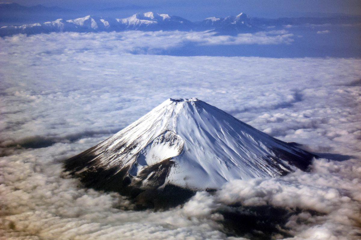 In den bergen japans - 1 part 9