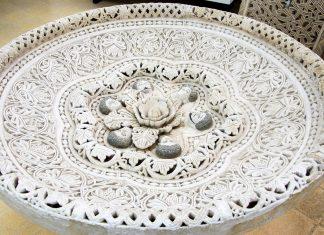 Das Archäologie-Museum im Herzen von Amman, Jordanien, beherbergt historische Schätze von der Jungsteinzeit bis zum 15. Jahrhundert - © flog / franks-travelbox