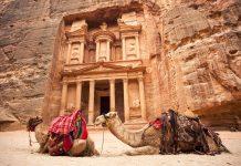 Informationen zu Sehenswürdigkeiten für Ihren Urlaub in Jordanien mit Reisetipps, Bildern, Reiseführern, Klima, Wetter und Einreisebestimmungen - © Adriano / Fotolia