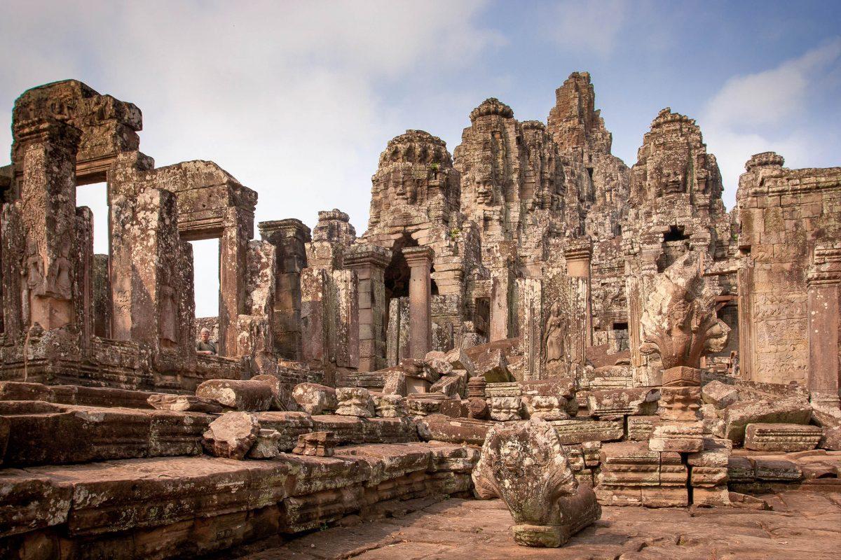 Kambodscha Khmer