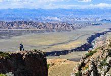 """Der MELS-Pass liegt inmitten der atemberaubenden Gebirgslandschaft zwischen Tash Rabat und dem Son Kul-See im Herzen von Kirgistan - © """"Travel Experts"""" Kyrgyzstan"""