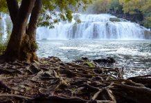 Der Krka-Nationalpark im Herzen der kroatischen Adriaküste gilt als eines der schönsten Naturwunder Europas, Kroatien - © FRASHO / franks-travelbox