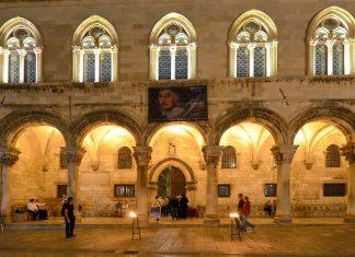 Das kulturhistorische Museum im ehemaligen Rektorenpalast in der Altstadt von Dubrovnik ist das ganze Jahr über geöffnet, Kroatien - © FRASHO / franks-travelbox